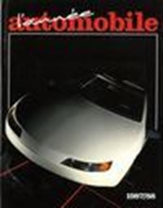 Picture of ANNEE AUTOMOBILE N.35 1987/88