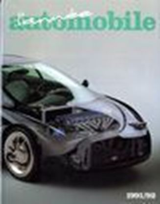 Picture of ANNEE AUTOMOBILE N.39 1991/92