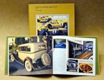 Picture of AUTOMOBILE QUARTERLY - VOL. 40 No. 4