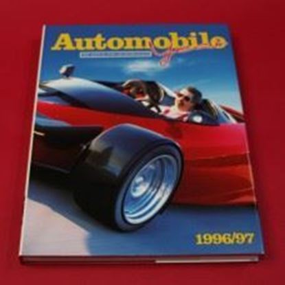 Immagine di AUTOMOBILE YEAR N. 44 1996/1997