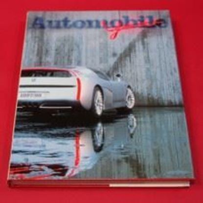 Picture of AUTOMOBILE YEAR N. 45 1997/1998