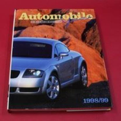 Immagine di AUTOMOBILE YEAR N. 46 1998/1999