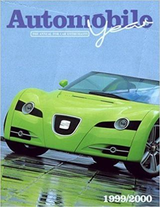 Immagine di AUTOMOBILE YEAR N. 47 1999/2000