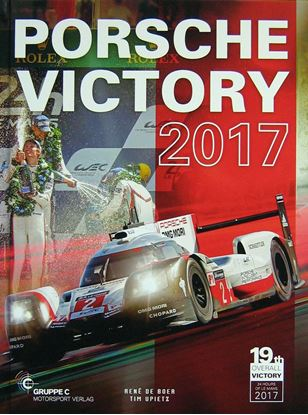 Picture of PORSCHE VICTORY 2017