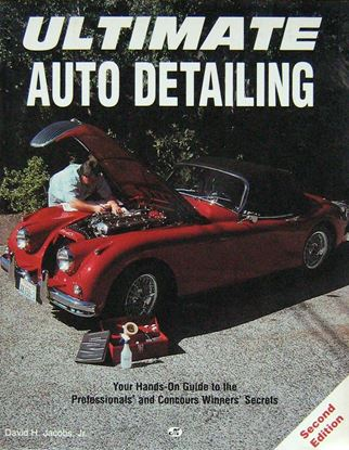 Picture of ULTIMATE AUTO DETAILING - 2ND EDITION