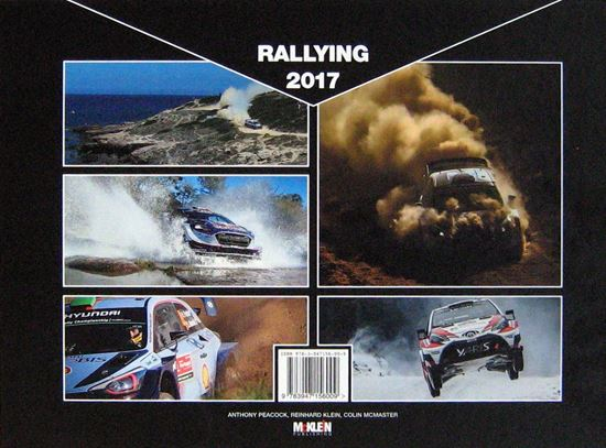 Immagine di RALLYING 2017 MOVING MOMENTS