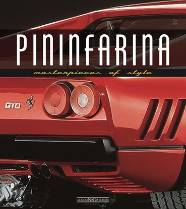 Picture of PININFARINA Masterpieces of Style
