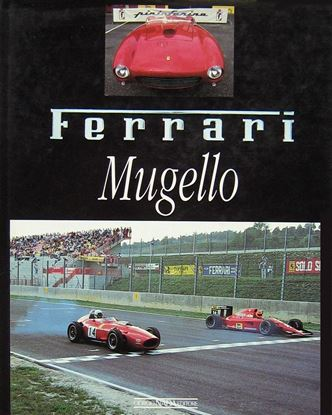 Picture of FERRARI MUGELLO
