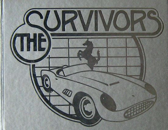 Immagine di FERRARIS FOR THE ROAD - THE SURVIVORS SERIES -