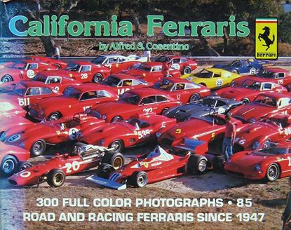 Picture of CALIFORNIA FERRARIS