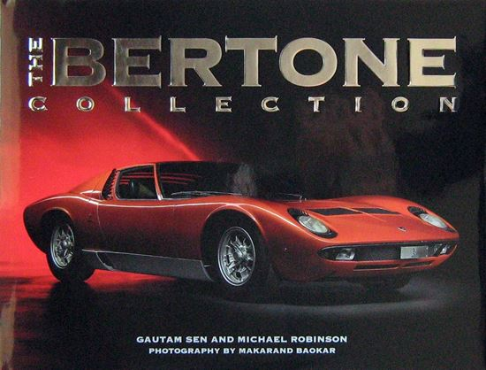 Immagine di THE BERTONE COLLECTION