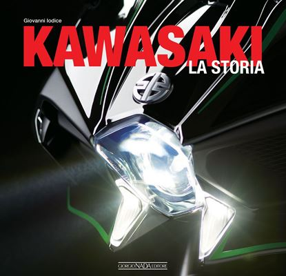 Picture of KAWASAKI LA STORIA