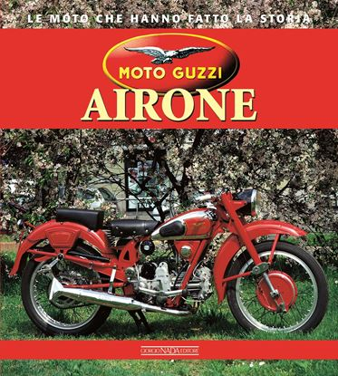 Picture of MOTO GUZZI AIRONE