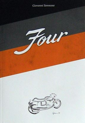 Picture of FOUR (HONDA FOUR)