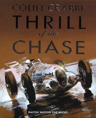 Immagine di COLIN CRABBE THRILL OF THE CHASE