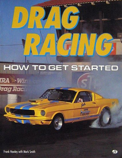 Picture of DRAG RACING: HOW TO GET STARTED