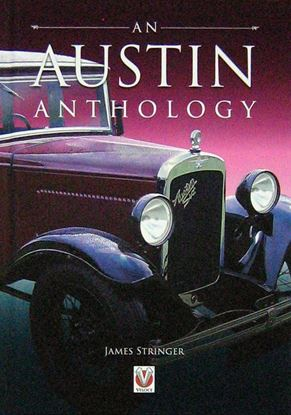 Picture of AN AUSTIN ANTHOLOGY