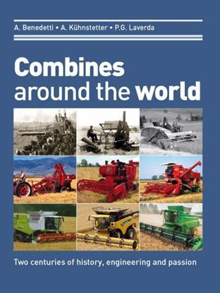 Picture of COMBINES AROUND THE WORLD