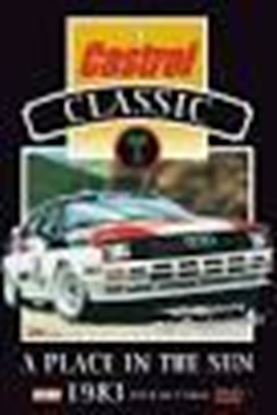Immagine di A CASTROL CLASSIC - A PLACE IN THE SUN 1983 TOUR DE CORSE (Dvd)
