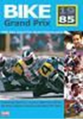 Immagine di BIKE GRAND PRIX 1985 (Dvd)
