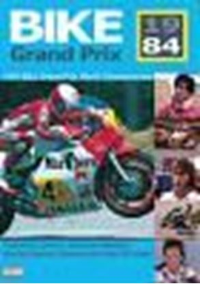 Immagine di BIKE GRAND PRIX 1984 (Dvd)