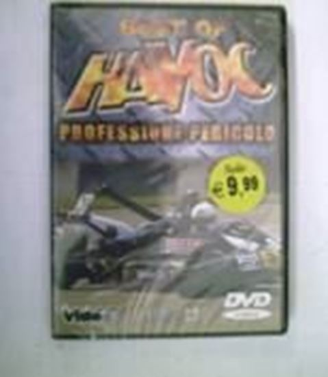 Picture of BEST OF HAVOC (Dvd)