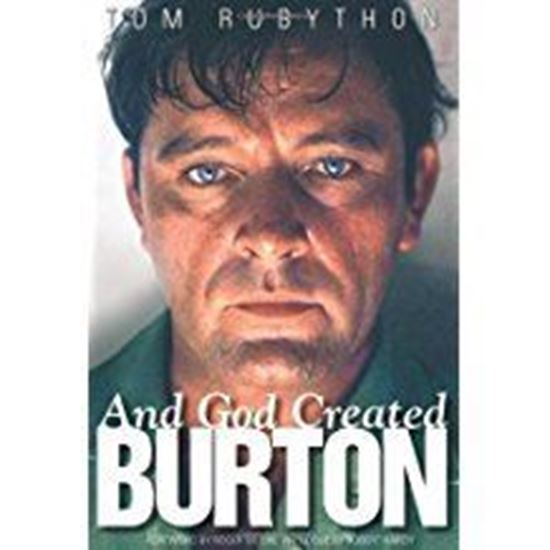 Picture of AND GOD CREATED BURTON