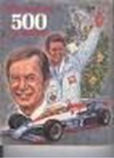 Immagine di THE 1978 INDIANAPOLIS 500 YEARBOOK