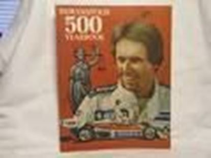 Picture of THE 1979 INDIANAPOLIS 500 YEARBOOK