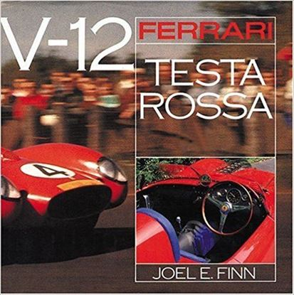 Picture of FERRARI TESTA ROSSA V-12