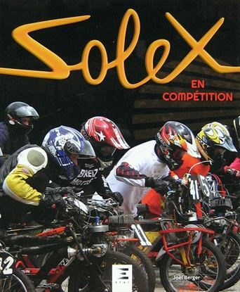 Immagine di SOLEX EN COMPETITION
