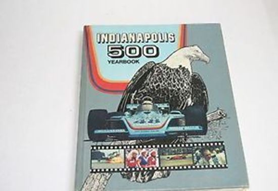 Immagine di THE 1975 INDIANAPOLIS 500 YEARBOOK