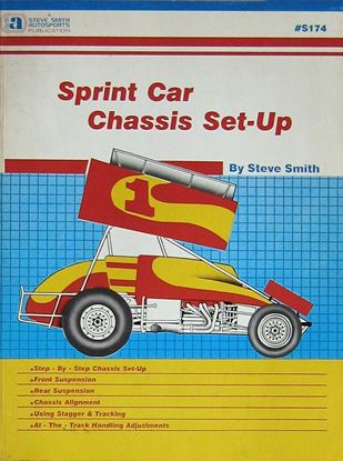 Immagine di SPRINT CAR CHASSIS SET-UP