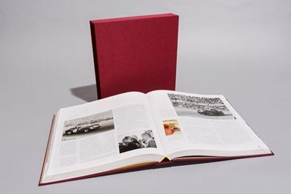 Picture of INSIDE TRACK THE RACING AUTOBIOGRAPHY 1927/1967