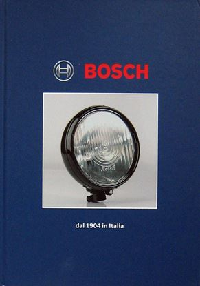 Picture of BOSCH DAL 1904 IN ITALIA