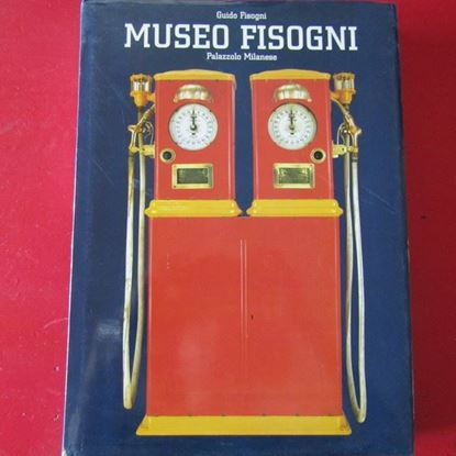 Picture of MUSEO FISOGNI - PALAZZOLO MILANESE