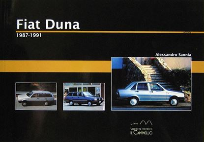 Picture of FIAT DUNA 1987-1991