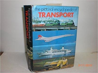 Picture of THE PICTORIAL ENCYCLOPEDIA OF TRANSPORT