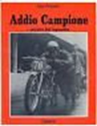 Picture of ADDIO CAMPIONE: i Cavalieri dell'Impossibile