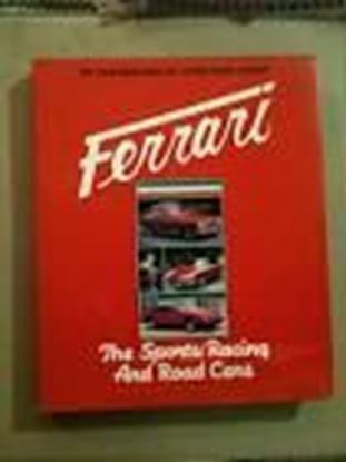 Immagine di FERRARI THE ROAD AND RACING CARS