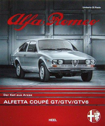 Picture of ALFA ROMEO ALFETTA COUPE'GT/GTV/GTV6