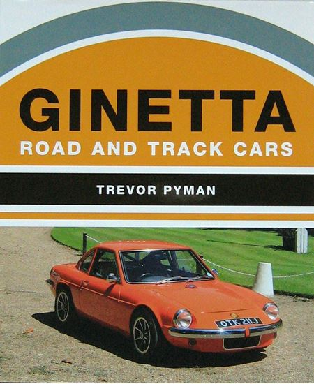 Immagine di GINETTA ROAD AND TRACK CARS