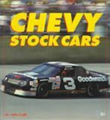 Picture of CHEVY STOCK CARS