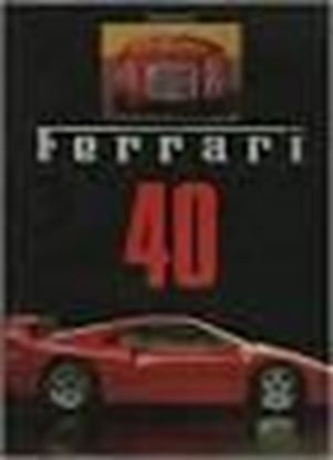Picture of FERRARI 40