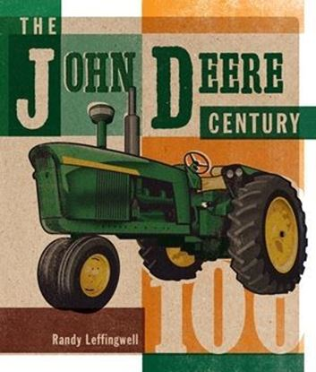 Picture of THE JOHN DEERE CENTURY