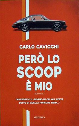 Picture of PERO' LO SCOOP E' MIO