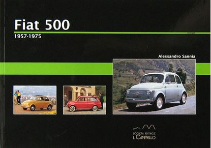 Picture of FIAT 500 1957-1975