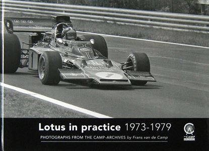 Picture of LOTUS IN PRACTICE 1973-1979