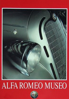 Picture of ALFA ROMEO MUSEO