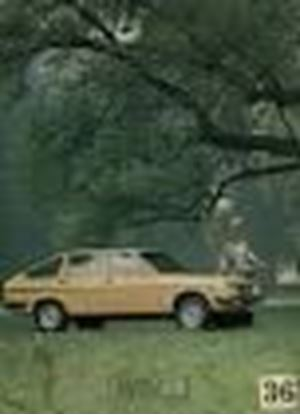Picture of LANCIA N.36 2° SEMESTRE 1975